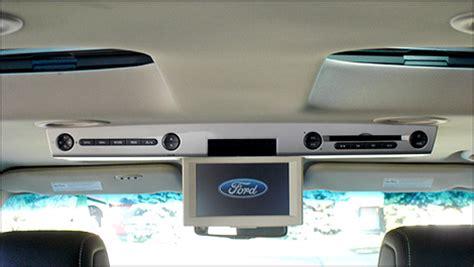 Ford Flex Images