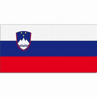 Slovenia Flagge Slowenien Flag Eslovenia Bandera Asmc