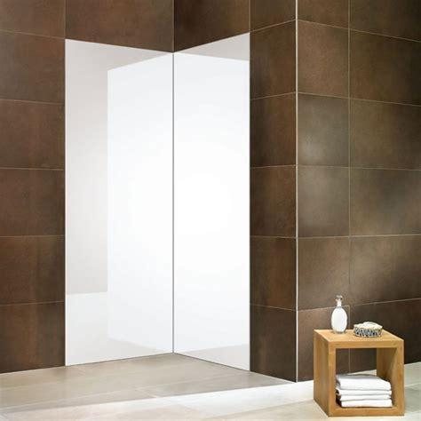 Rückwand Dusche Aludibond Duschrückwand Fliesenspiegel