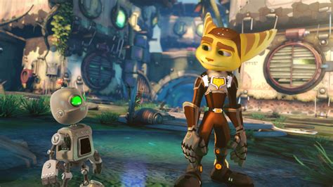 Ratchet And Clank Wallpaper 1920x1080 Ratchet And Clank Free Promo Theme Now Available On Playstation Store Na