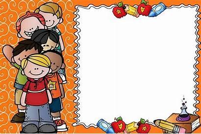 Frame Decoradas Hojas Preescolar Embellishment Clip Scrapbook