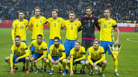 schweden em teilnehmer  europameisterschaften