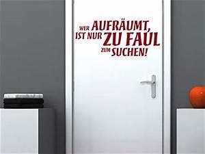 Da Ist Die Tür : t r wandtattoo passende wandtattoos f r t ren t rtattoo ~ A.2002-acura-tl-radio.info Haus und Dekorationen