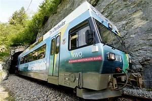 Meiringen U2013innertkirchen Railway