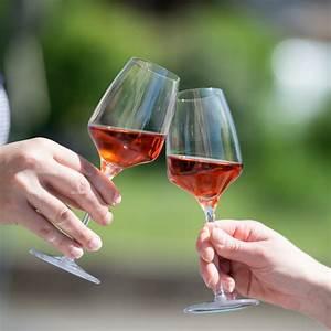 Sprühfarbe Für Glas : welches glas f r rosewein verwenden eine gl serkunde ~ Michelbontemps.com Haus und Dekorationen