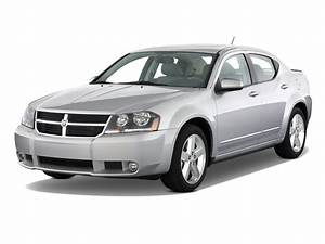 2008 Dodge Avenger Reviews And Rating
