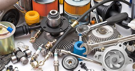 Business Plans For Sale: STARTING AUTO SPARE PARTS STORE ...