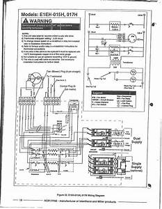 I Have A Intertherm Furnace Model E1eh 015ha  During The 2014 Winter The Heating Elements Quit