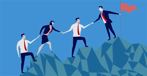 team leader behaviors  build trust