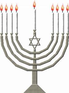 Menorah by Herbertrocha on DeviantArt