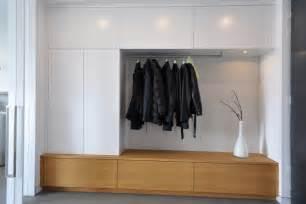 sitzbank flur garderoben möbel für flure und eingangsbereiche nach maß