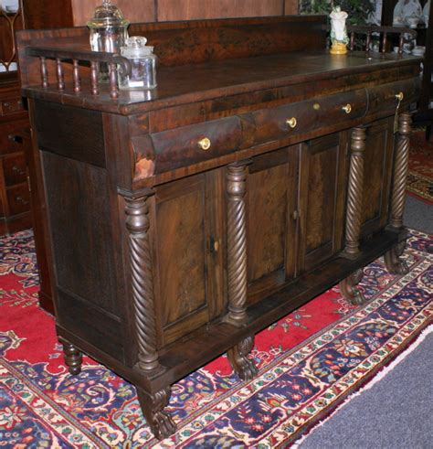 Antique Sideboard Buffet For Sale by Antiques Classifieds Antiques 187 Antique Furniture