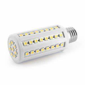 Ampoule E27 100w : ampoule e27 72 led smd5050 super puissante lumiere du jour ~ Edinachiropracticcenter.com Idées de Décoration