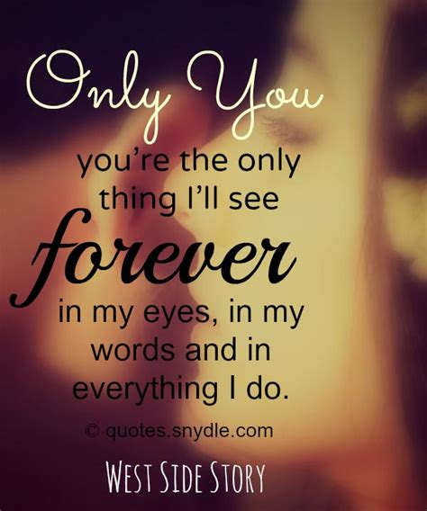 Sweet Romantic Love Quotes for Him