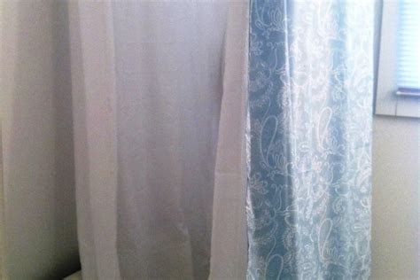 White Blue Clawfoot Tub Shower Curtain Decoration Ideas Door Curtain Panel Hardware How To Put Up Rod Brackets M S Purple Curtains Plastic Track Best Place For In Hyderabad Pole Dunelm High Do You Install Holdbacks Hanging From Ceiling Bay Window