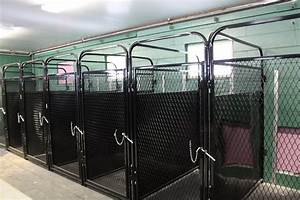 Dog boarding kennel designs kennel systems kennel for Dog kennel systems