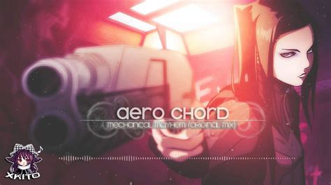 【orchestral Drumstep】aero Chord