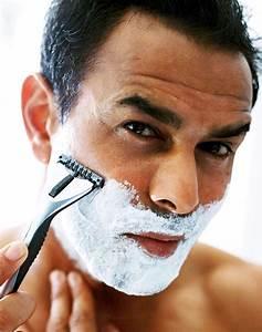 Facial Skin Problems & Men – Redness – Male Acne – Rosacea ...