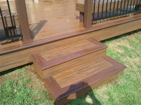 trex transcend decking lava rock spiced rum with lava rock accents trex transcends decks