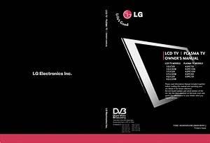 Download Free Pdf For Lg 37lc2d Tv Manual