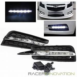 For 10  Led Daytime Running Light