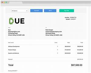 send an invoice free online invoicing for small businesses With offline invoice software