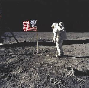A Poem A Day:: Day 65: Moon Landing