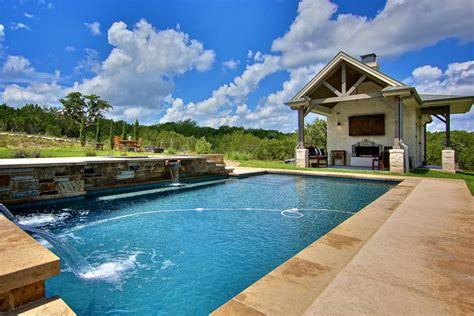 custom pool design gallery northeast tarrant and denton