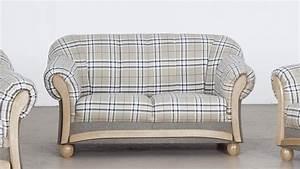 Sofa 2 Sitzer Grau : sofa arkus 2 sitzer grau beige eiche sonoma 156 cm ~ Markanthonyermac.com Haus und Dekorationen