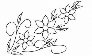 Different Types Of Flowers Drawings   www.pixshark.com ...