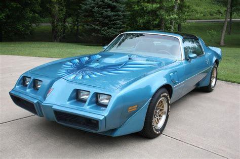 1978 Blue Trans Am by 1979 Trans Am Atlantis Blue Trans Am Trans Am Pontiac