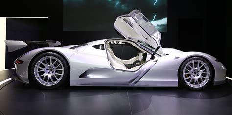 aspark owl japanese electric supercar debuts  frankfurt
