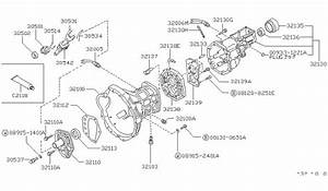 34 Nissan D21 Transmission Diagram