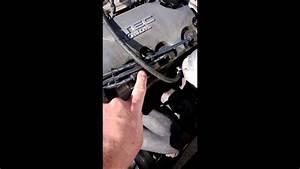 Honda D16z6 D15b7 Firing Order    Spark Plug Order  A