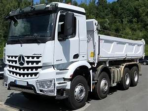 Mercedes Poids Lourds : camion poids lourd benne basculante de chantier et de tp mercedes arocs occasion camion ~ Medecine-chirurgie-esthetiques.com Avis de Voitures