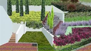 amenagement jardin en pente forte idees de decoration With maison en pente forte 1 mur gabion dans le jardin moderne un joli element fonctionnel