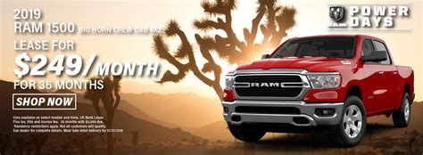jeep ram dodge chrysler dealer  yucca
