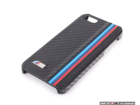 Genuine Bmw  80212351095  M Hard Case For Iphone 55s