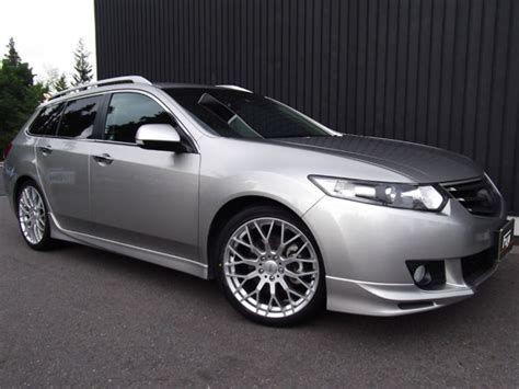Acura tsx cl9