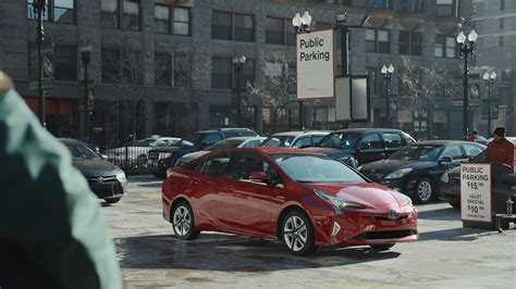 Toyota Chases The Spotlight With Super Bowl Ad Starring