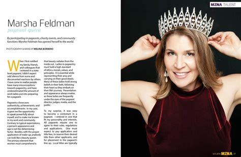 Media - Woman of Achievement