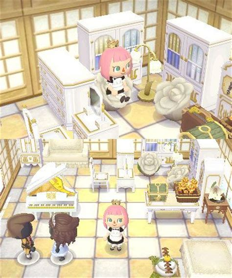 images  acnl rooms  pinterest family