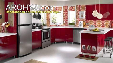 como decorar una cocina iluminacion decoracion colores