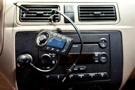 Livio Radio Bluetooth Internet Radio Car Kit