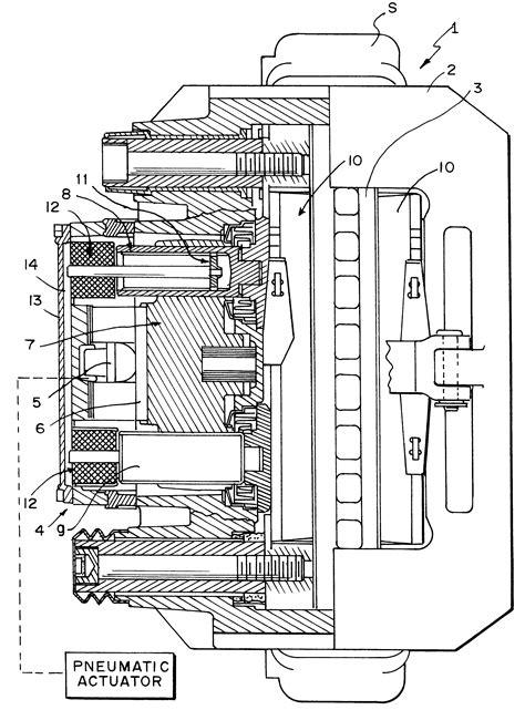 Patent US6250434 - Wear adjusting device for disk brakes