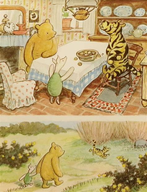 308 Best Classic Pooh Bear Images On Pinterest  Pooh Bear