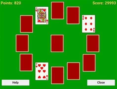 clock solitaire android clock solitaire given to gaming