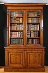 Bookcase Vintage by Oak Bookcase Antiques Atlas