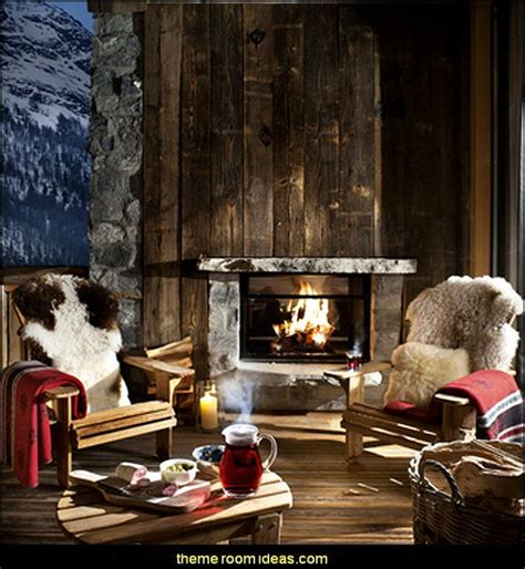 Pin by Carrie Pezzuti on Holiday 2019 Mountain house