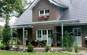 terrassendach aus stahl glas metallbau gormann gmbh With terrassenüberdachung aus stahl